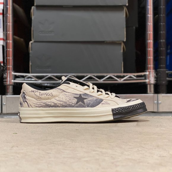 NEW Converse One Star Tyler The Creator Multi Size